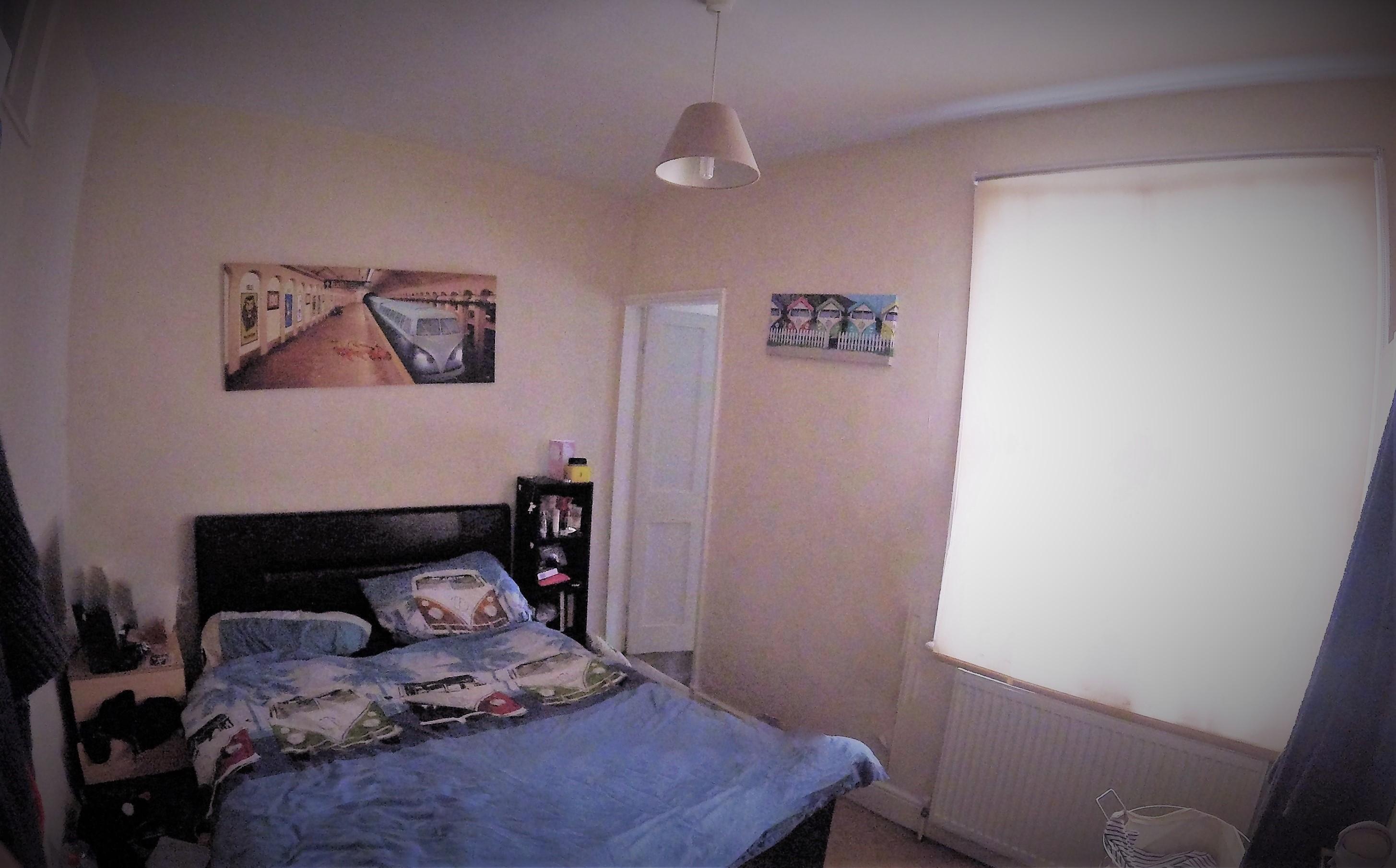 Room For Rent In Desborough