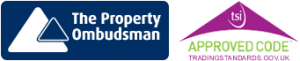 property Ombudsman logo and