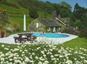 Holiday Cottages Snowdonia Wales